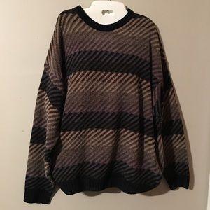J ferrar chunky grandpa sweater